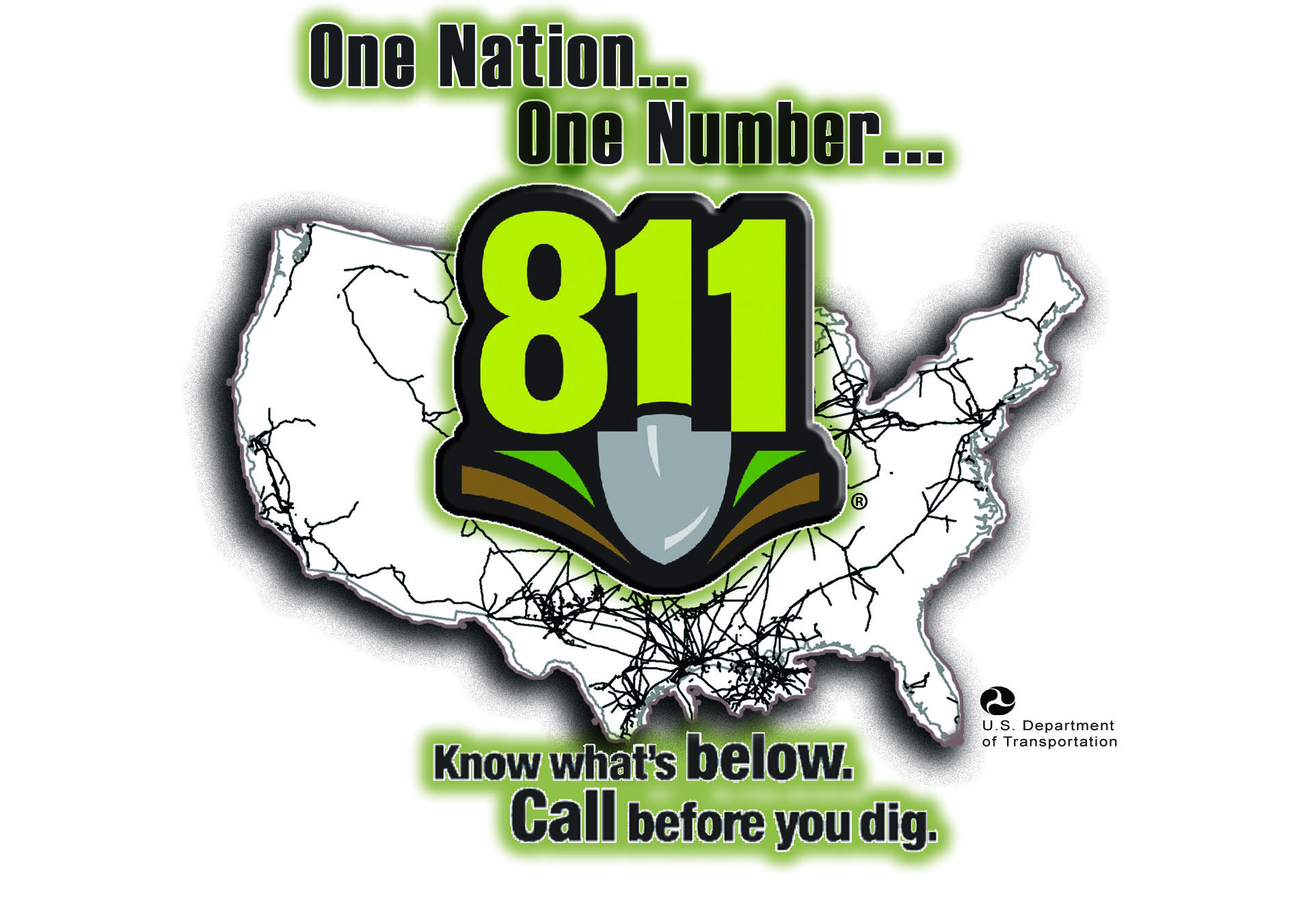Phmsa Pipeline And Hazardous Materials Safety Administration Xpress Boat Wiring Diagram 811 Day Call Before You Dig