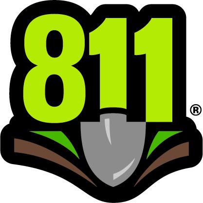 811 Logo