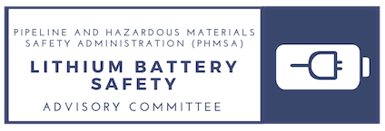 Lithium Battery Safety Advisory Committee
