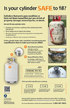 Is Your Cylinder Safe to Fill Poster