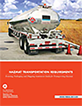 Hazmat Transportation Requirements Cover