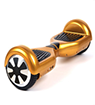 Lithium Ion Battery installed in hoverboard