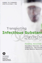 Transporting Infectious Substances Safely brochure cover