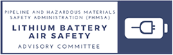 Lithium Battery Air Safety Advisory Committee