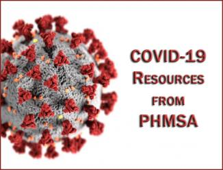 COVID-19 Resources from PHMSA
